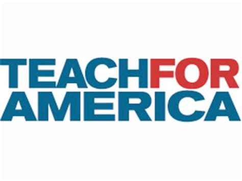 Teach for America: Ensuring A Good Education for Students